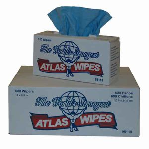 RAGS & WIPERS