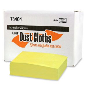 Disposable Dusting Sheets / Tool
