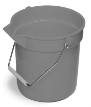 CONTAINERS, BUCKETS & PAILS