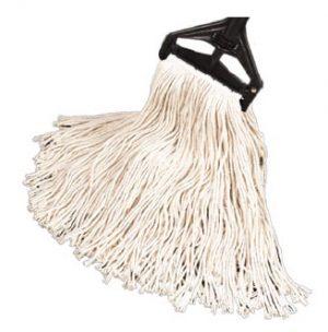 Cotton Cut End Wet Mops