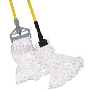 Rayon Cut End Wet Mops