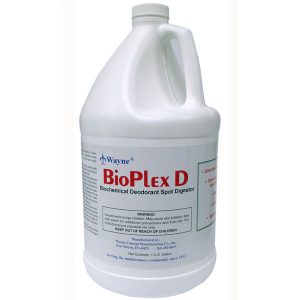 Bacteria & Enzyme Cleaners