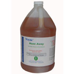 Neutralizer / Soap Film Removers
