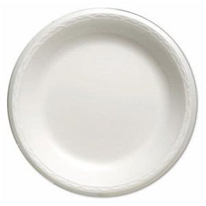 Plates - Containers