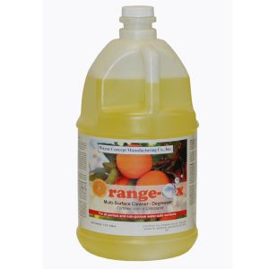 Peroxide Cleaners